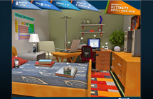 Back2 School Digital Dorm
