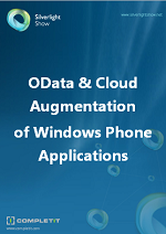 Producing and Consuming OData in a Silverlight and WP7 App Ebook