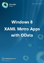 Ebook: Windows 8 XAML Metro Apps with OData