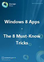 Windows 8 Apps - 8 Must-Know Tricks: Ebook