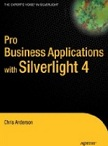 Pro Business Applications with Silverlight 4 book
