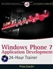 Windows Phone 7 Application Development