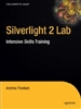 Silverlight 2 Lab: Intensive Skills Training