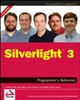 Silverlight 3 Programmer's Reference