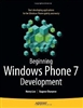Beginning Windows Phone 7 Development