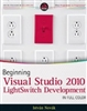 Beginning Visual Studio 2010 LightSwitch Development