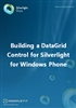 Building a DataGrid Control for Silverlight for Windows Phone