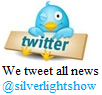 SilverlightShow Page for all Silverlight and Windows Phone 7 (WP7) things on Twitter